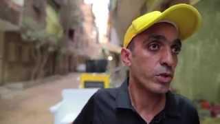ابداع محلي!  محمد عبد الخالق - مشروع الشرق الجديد