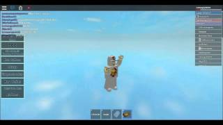 Zac's Play Sinking Ship On Roblox
