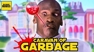 Space Jam - Caravan Of Garbage