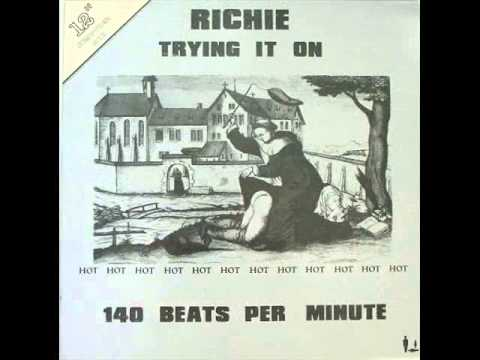 Richie - Trying it On (High Energy)