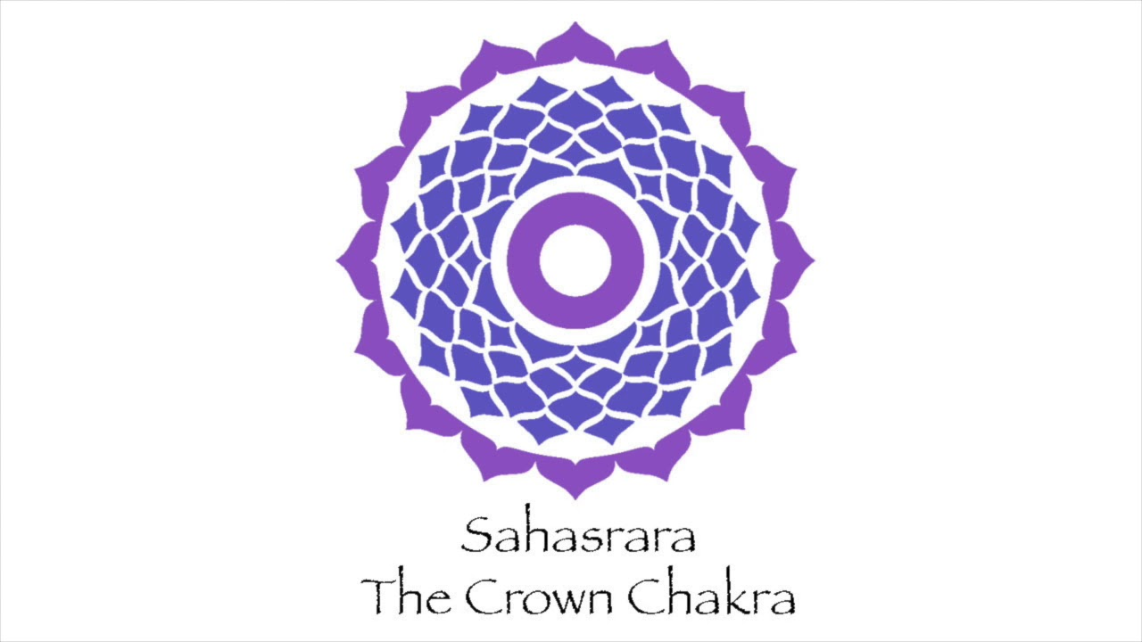 crown chakra meditation - 1280×720