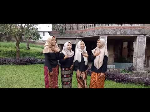 Kawih Sesa Cinta - Rika Rafika | SMAN 1 Majalaya'37 A6
