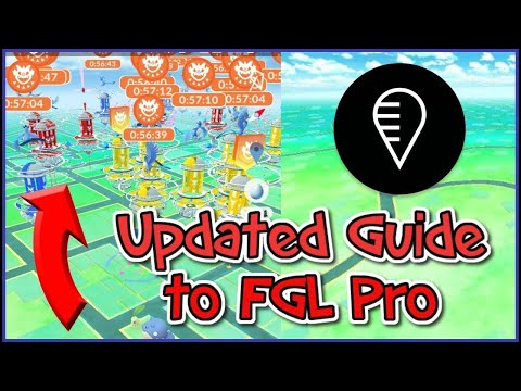 How To Spoof Using FGL Pro For Pokemon GO! (February 2020)