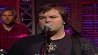 Tenacious D | Roadie | Late Show with David Letterman
