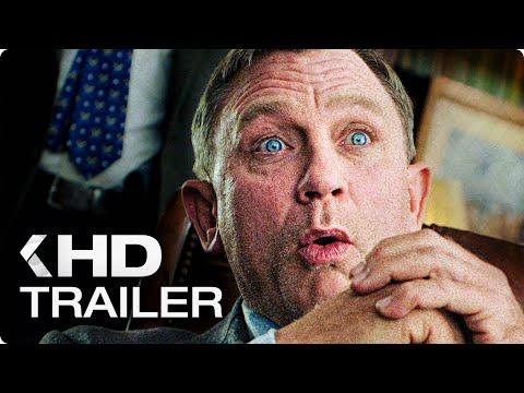 KNIVES OUT Trailer German Deutsch (2020)