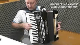 MARCHA DE LAS MALVINAS YouTube Videos