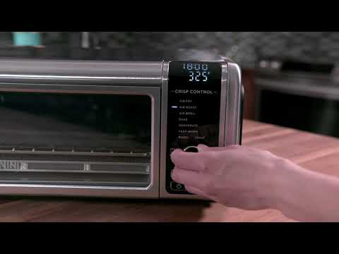 how-to-use-your-ninja®-foodi™-oven-(sp100-series)