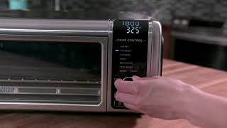 How to Use your Ninja® Foodi™ Oven (SP100 Series)