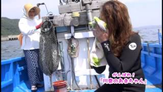伊豆の海を食べる◇株式会社 海女屋◇ http://www.izu-amaya.co.jp/ 海女...