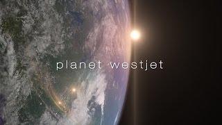 Planet WestJet - Profit Share November 2013