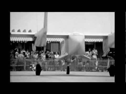 Bob Hoover Flies Ov-10a Bronco At Transpo72