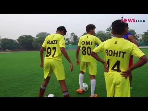 How Sudeva FC IS Nurturing Football The Indian Way