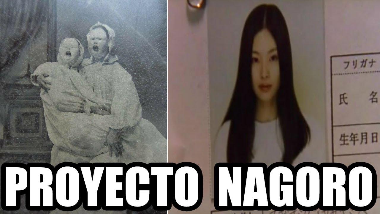 """Los Gemelos """"Nagoro"""" l El proyecto que Japón ocultó del mundo"""