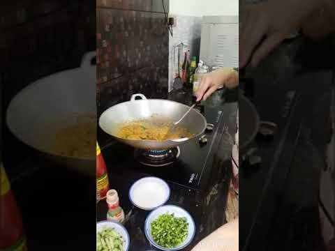 Nasi Goreng Tomato Kak Ida S Style Youtube