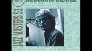 Blossom Dearie - Tea For Two