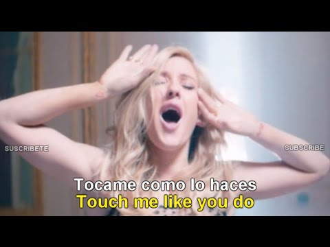 Ellie Goulding - Love Me Like You Do (Subtitulado Español - Lyrics English] Official Video