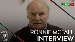Interview | Ronnie Mcfall on Darren Murray & Season So Far