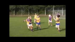 Ladies Gaelic Football, All-Ireland Club 7