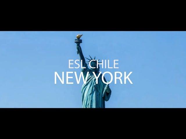 Viaja a New York y habla inglés con LSI | Escuelas - ESL Chile