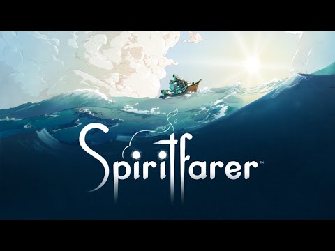 Spiritfarer First Look – Managing Souls / City Building on A Ship of the Dead
