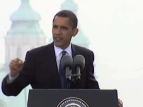 President Obama comments on North Korea Missile Launch: Pentagon Channel Report 090421
