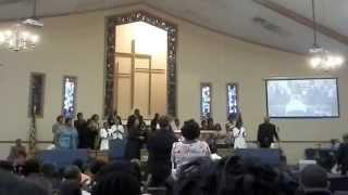 St. Matthew Baptist Church of Boyce, LA
