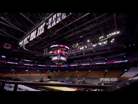 Open Gym: Presented By Bell - Episode 2