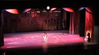 The Evansville  Ballet Presents The Nutcracker