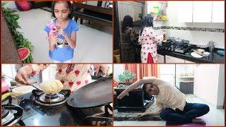 Why I am not Happy - Aisa Kya Hua Hai Family me || Indian Mom on Duty Vlog