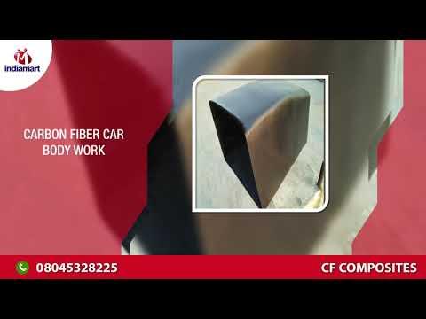 Carbon Fiber Products And Fiber Doors Manufacturer