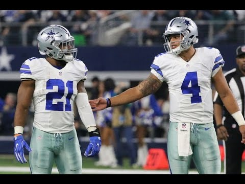 2017 NFL Playoffs Divisional Round Predictions and Picks - Packers at Cowboys, and More!