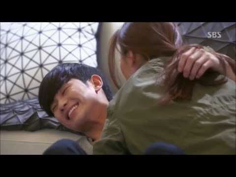 [ENG] KISS CUT You Who Came From the Star EP 20 Do MinJoon & Cheon Song Yi