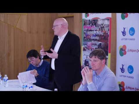 Scottish, European and Global Citizenship - The Way Forward