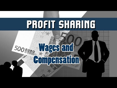 6. Gain Sharing I Profit Sharing I Wages and Compensation I Human Resources