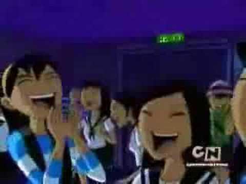 Teen Titans Full Japan
