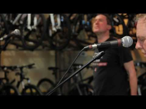 OMD - Maid of Orleans (Live on KEXP)
