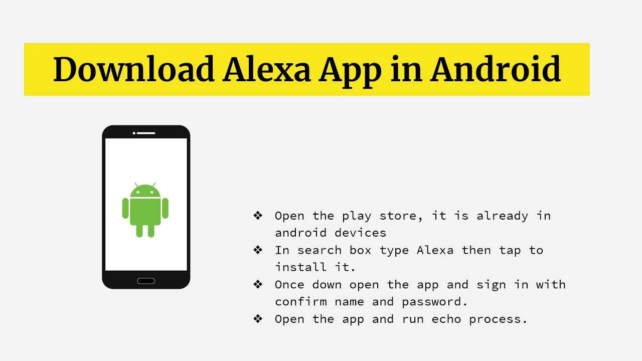 How to download alexa app on macbook