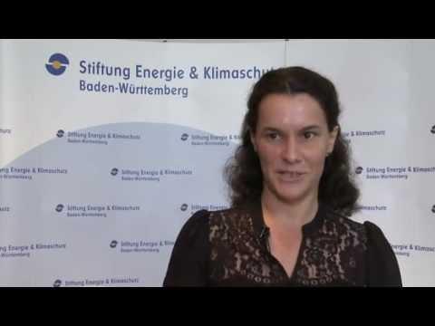 """Videobotschaft Jesse Scott, Debatten-Abend 24. 07.2013 """"Energie-Binnenmarkt/ deutsche Autarkie?"""""""