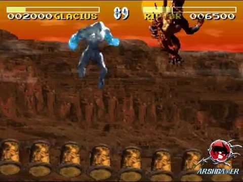 Killer Instinct [ VERSUS ] [ Juego Random ] Gameplay en Español