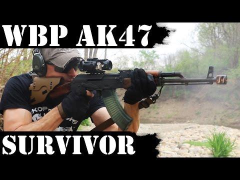 WBP AKM-47 - AK Parts Kits | Arms of America