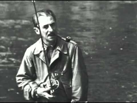 Charles C. Ritz - IGFA Fishing Hall Of Fame