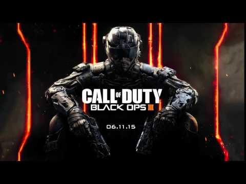 Call of Duty Black Ops III Database Login Chime (#1)