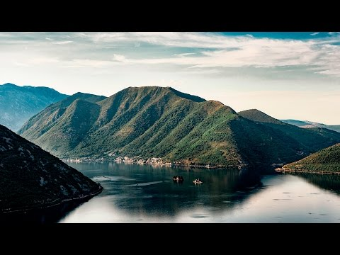 MONTENEGRO : Land of nature in 4k