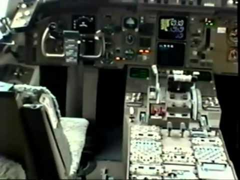 TWA 757 Walkaround