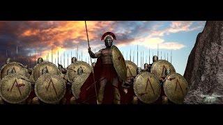 Царь Леонид и 300 подписчиков(Мы перевалили за три сотни подписчиков! За это благодарим, собственно, самих подписчиков и многих наших..., 2014-08-19T15:06:01.000Z)