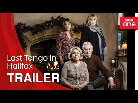Last Tango in Halifax - Christmas Special Trailer - BBC One