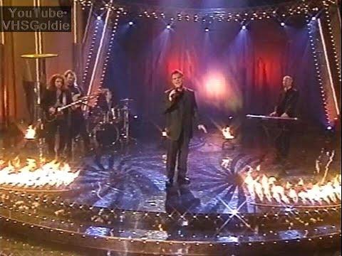 Ronny Krappmann - Flammen der Liebe (Flames of love) - 2000