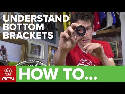 Bottom Bracket Standards Explained | Road Bike Maintenance