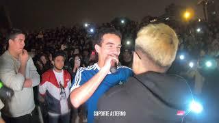 SKILL vs XPLAIN || FINAL 2° CUPO FMS PERU