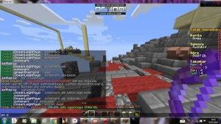 Minecraft Bed Wars Bölüm 1- Okçu Abdullah!